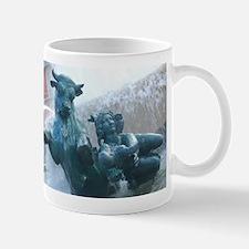 Zeus and goddess Mugs