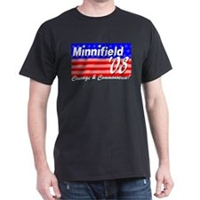Minnifield in '08 T-Shirt