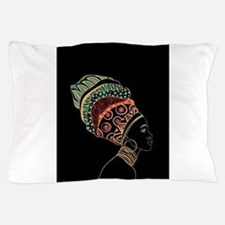 Funny African Pillow Case