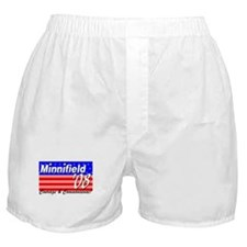 Minnifield in '08 Boxer Shorts