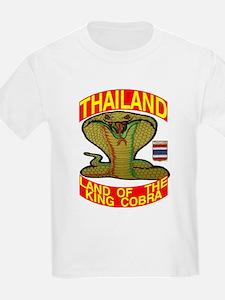 THAILAND KING COBRA.jpg T-Shirt