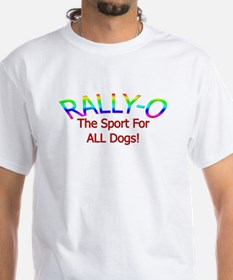 3 Legged Dogs Do Rally Too! Shirt
