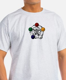 Five Phases T-Shirt