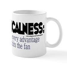 UBERTACTICALNESS Mug