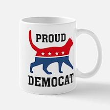 Proud Democat Mug