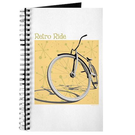 Retro Ride Journal