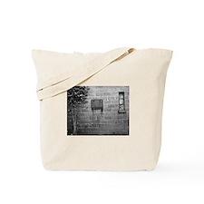 coal chute Tote Bag