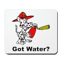 Got Water Mousepad