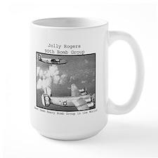 WWII - 90th Bomber Group Mug
