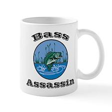 Bass Assassin Mug