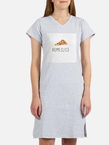 Homeslice Women's Nightshirt
