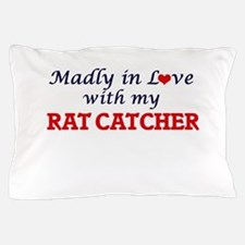 Madly in love with my Rat Catcher Pillow Case