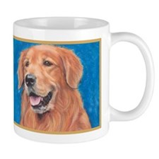 Golden Retriever - Heart of G Mug