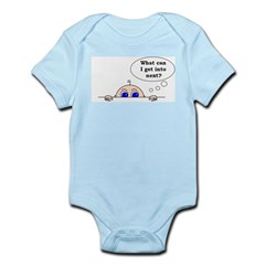 WHAT CAN I GET INTO NEXT? Infant Bodysuit