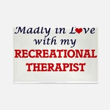 Madly in love with my Recreational Therapi Magnets