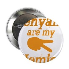"""Kenyans are my HOmies 2.25"""" Button"""