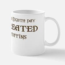 God Created Ragamuffins Mug