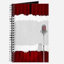 Venue Copy Space Journal