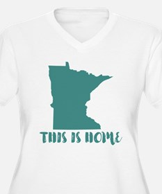 Minnesota - This T-Shirt