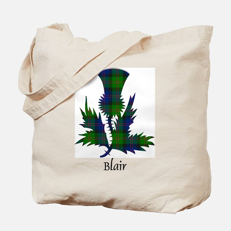 Thistle - Blair Tote Bag