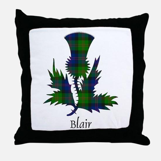 Thistle - Blair Throw Pillow