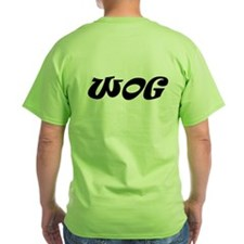 Wog T-Shirt