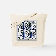 Monogram - Blair Tote Bag