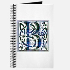 Monogram - Blair Journal