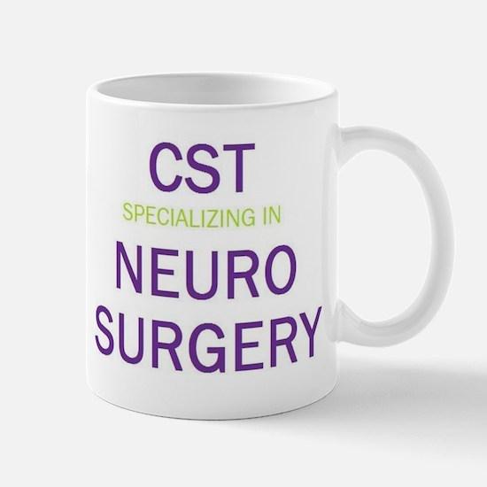 CST - Neuro Mugs