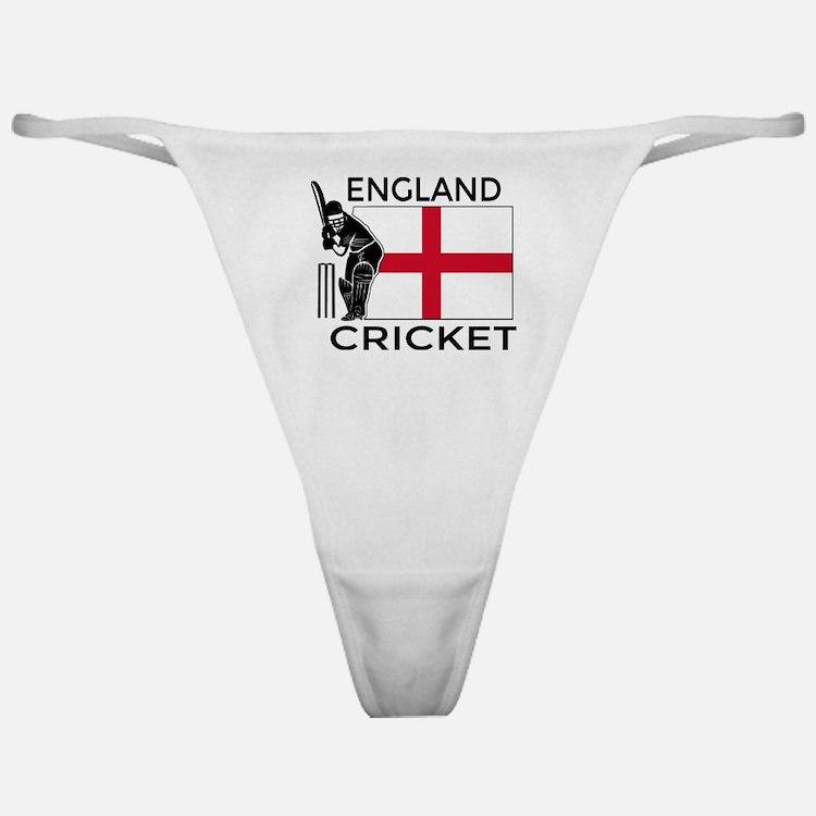 cricket11light.png Classic Thong