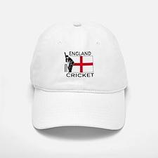 England Cricket Baseball Baseball Cap