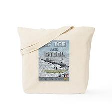 Unique Clayton Tote Bag