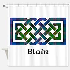 Knot - Blair Shower Curtain