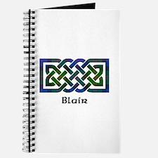 Knot - Blair Journal