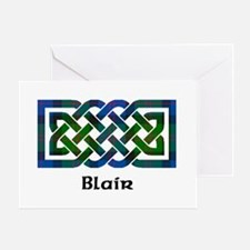 Knot - Blair Greeting Card