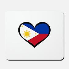 Filipino Love Mousepad