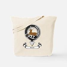 Badge - Blair Tote Bag