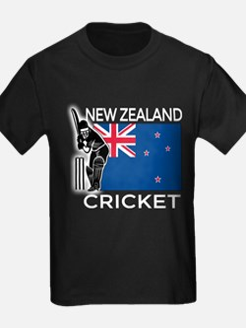 New Zealand Cricket T
