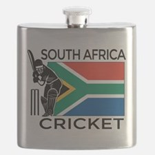 south africa cricket & Flask