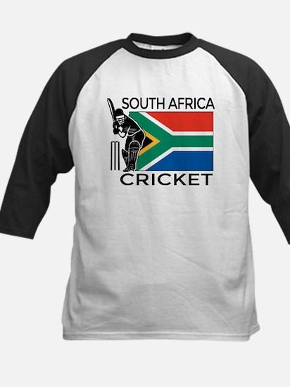 south africa cricket & Kids Baseball Jersey