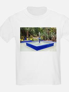 Unique Laurent T-Shirt
