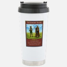 The Stingiest Trader Travel Mug