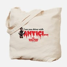 Rocky Horror Anticipation Tote Bag