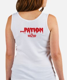 Rocky Horror Anticipation Women's Tank Top