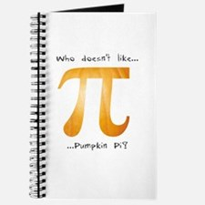 Pumpkin Pi Journal