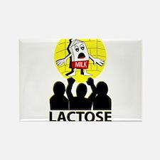 Lactose Intolerance Magnets