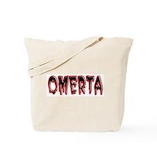 Omerta Tote Bag