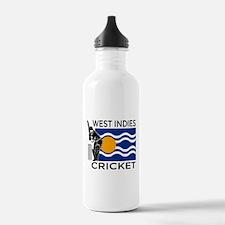 West Indies Cricket Water Bottle