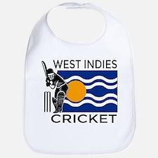 West Indies Cricket Bib