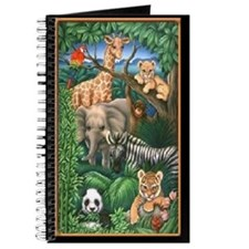 jungle Journal